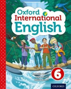 Oxford International Primary English Student Bo...