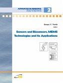Sensors and Biosensors, Mems Technologies and Its Applications