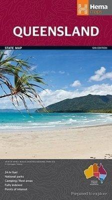 Queensland Hema Maps