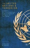The United Nations and Terrorism: Germany, Multilateralism, and Antiterrorism Efforts in the 1970s