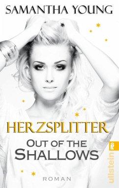 Herzsplitter - Out of the Shallows / Into the Deep Bd.2 (Deutsche Ausgabe)