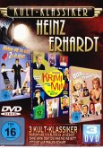 Heinz Erhardt - Kult-Klassiker (3 Discs)