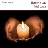 Bless The Lord-Taize Songs