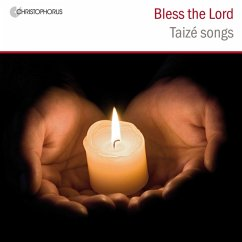 Taizé: Bless The Lord-Taize Songs - Morris/Reading Phoenix Choir