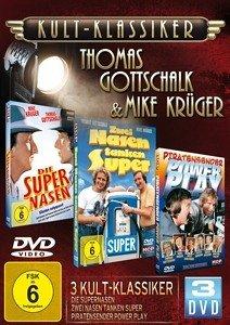 Thomas Gottschlalk & Mike Krüger - Kult-Klassik...