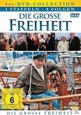 Die große Freiheit - 2 Staffeln, 8 Folgen