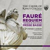 Requiem/Messe Basse/+