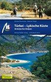 Türkei - Lykische Küste Reiseführer Michael Müller Verlag (eBook, ePUB)
