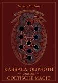 Kabbala, Qliphoth und die Goetische Magie (eBook, ePUB)