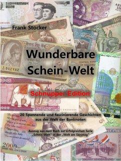 Wunderbare Schein-Welt Schnupper-Edition (eBook, ePUB) - Stocker, Frank