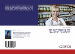 Honey Processing and Quality in Hospitality