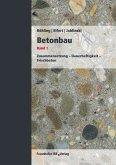 Betonbau. Band 1. (eBook, PDF)