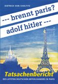 --- brennt paris? adolf hitler ---