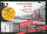 Le Mur de Berlin 1961-1989