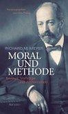Moral und Methode (eBook, PDF)