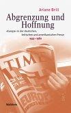 Abgrenzung und Hoffnung (eBook, PDF)