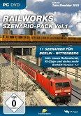 Railworks Szenario-Pack Vol. 1 (PC)