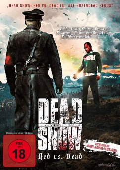 Dead Snow - Red vs. Dead - Deboer,Jocelyn/Hoel,Vegar/Gamst,Orjan/+