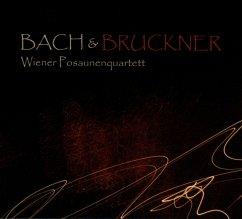 Bach & Bruckner - Wiener Posaunenquartett