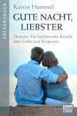 Gute Nacht, Liebster (eBook, ePUB)
