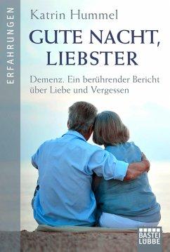 Gute Nacht, Liebster (eBook, ePUB) - Hummel, Katrin