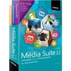 CyberLink Media Suite 12 Ultra (Download für Windows)
