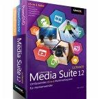 CyberLink Media Suite 12 Ultimate (Download für Windows)