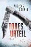 Todesurteil / Sabine Nemez und Maarten Sneijder Bd.2 (eBook, ePUB)