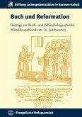 Buch und Reformation (eBook, PDF)