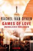 Unendliches Verlangen / Games of Love Bd.2 (eBook, ePUB)