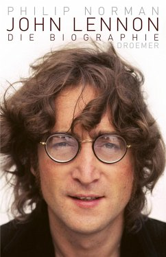 John Lennon (eBook, ePUB) - Norman, Philip