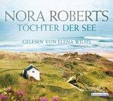 Töchter der See / Irland Trilogie Bd.3 (5 Audio-CDs)