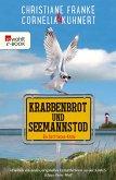 Krabbenbrot und Seemannstod / Ostfriesen-Krimi Bd.1 (eBook, ePUB)