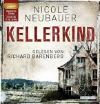 Kellerkind / Kommissar Waechter Bd.1 (2 MP3-CDs)