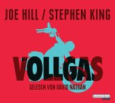 Vollgas, 2 Audio-CDs
