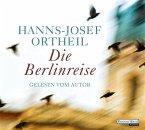 Die Berlinreise, 6 Audio-CDs