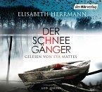 Der Schneegänger / Sanela Beara Bd.2 (6 Audio-CDs)