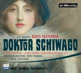 Doktor Schiwago, 4 Audio-CDs