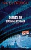 Dunkler Donnerstag / Frieda Klein Bd.4