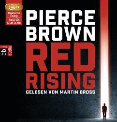 Red Rising Bd.1 - Brown, Pierce