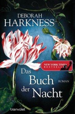 Das Buch der Nacht / All Souls Trilogie Bd.3 - Harkness, Deborah