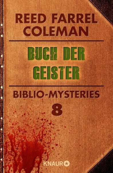 Buch der Geister (eBook, ePUB) - Coleman, Reed Farrel