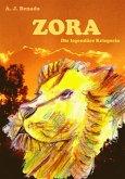 ZORA (eBook, ePUB)
