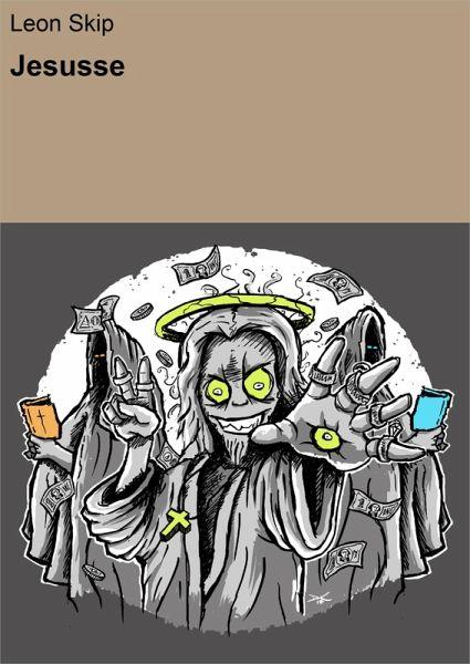 Jesusse (eBook, ePUB) - Skip, Leon