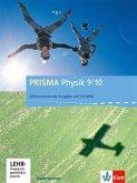 Prisma Physik. Ausgabe für Niedersachsen - Differenzierende Ausgabe. Schülerbuch mit Schüler-CD-ROM 9./10. Schuljahr