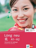 Lóng neu (A1-A2). Kursbuch mit 2 Audio-CDs