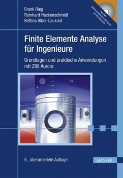 Finite Elemente Analyse für Ingenieure