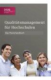 Qualitätsmanagement für Hochschulen