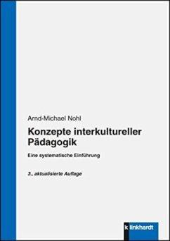 Konzepte interkultureller Pädagogik