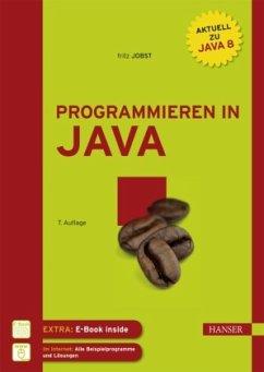 Programmieren in Java - Jobst, Fritz